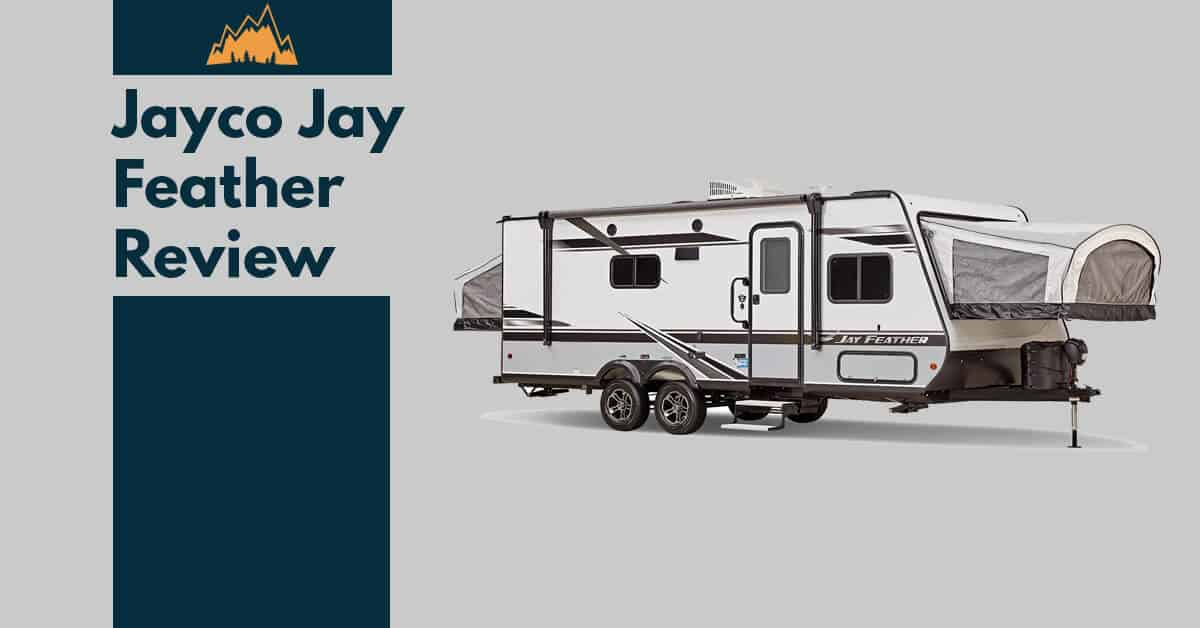 Jayco Jay Feather Review – Everything You Need to Know