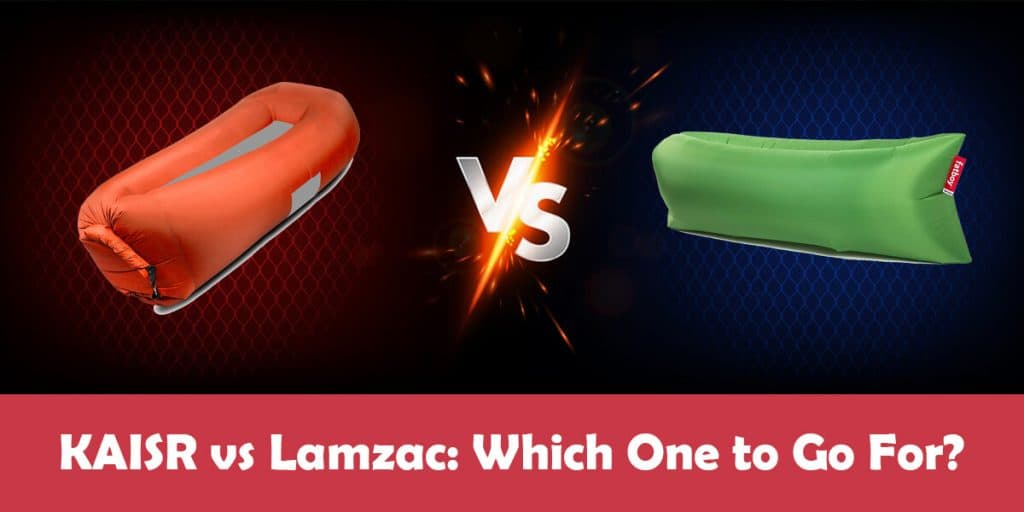 KAISR vs Lamzac