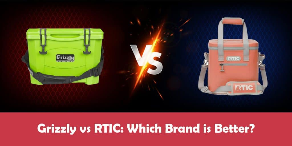 Grizzly vs RTIC