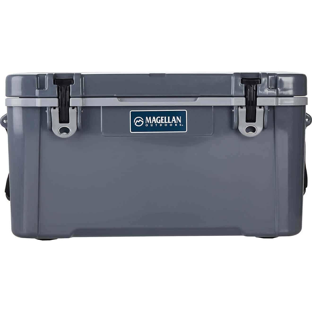 Magellan Outdoors IceBox 55 qt Hard Cooler