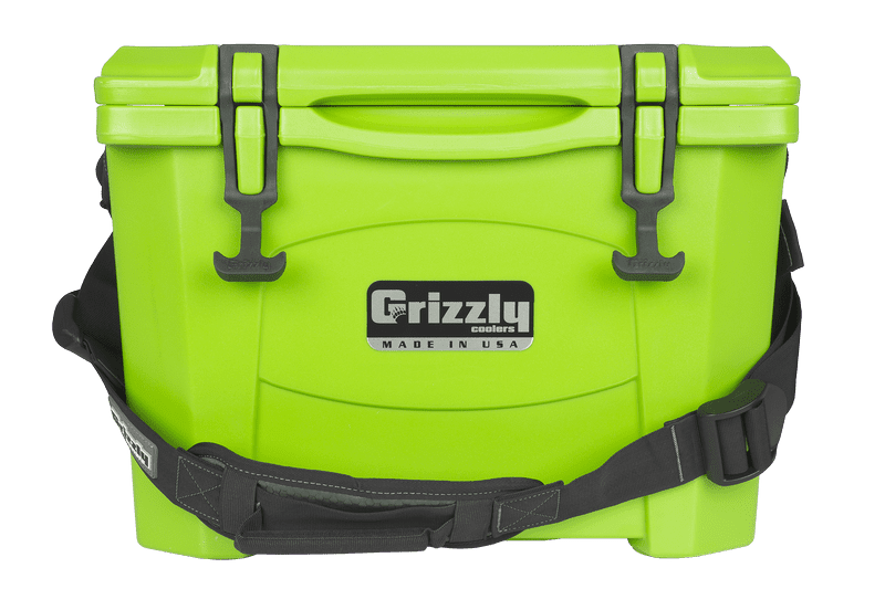 Grizzly 20